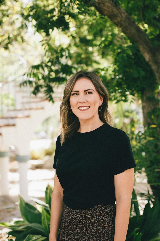 Kayla Peterson